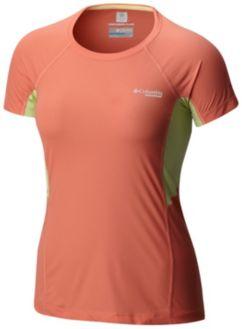 Women's Titan Ultra™ Short Sleeve Shirt