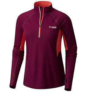 Women's Titan Ultra™ Half Zip Shirt