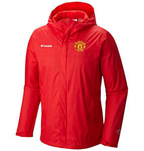 Mens' Watertight™ II Jacket - Manchester United