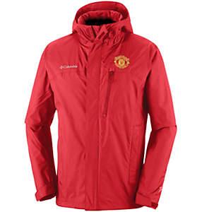 Giacca Pouring Adventure™ da uomo - Manchester United