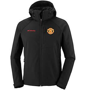 Softshell Cascade Ridge™ II para hombre - Manchester United