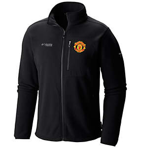 Men's Titan Pass™ 2.0 Fleece Jacket - Manchester United