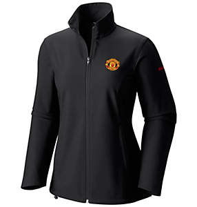 Women's Kruser Ridge™ Softshell Jacket - Manchester United