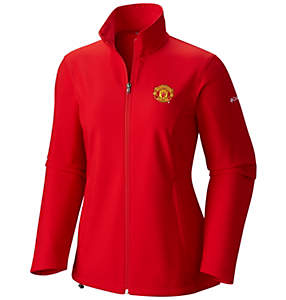 Women's Kruser Ridge™ Softshell Jacket - Manchester United