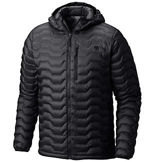 Men's Nitrous™ Hooded Down Jacket