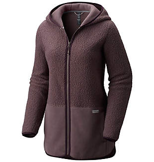 Women's Warmsby™ Fleece Hooded Parka
