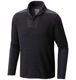 Men's Mtn Tactical™ Pullover Sweater