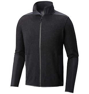 Men's Mtn Tactical™ Full Zip Sweater