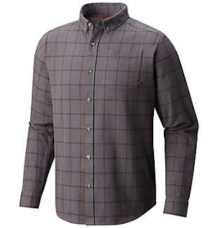 Men's Ashby™ Long Sleeve Shirt