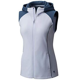 Women's MicroChill™ Hooded Vest