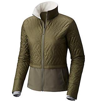 Women's Trekkin™ Hybrid Jacket