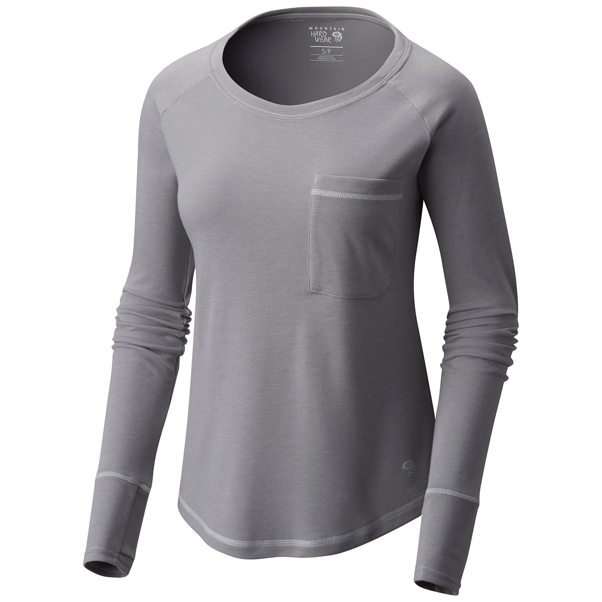 Mountain Hardwear Daisy Chain Long Sleeve  104  S-