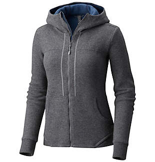 Women's Sarafin™ Pro Hooded Sweater