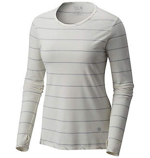 Women's Everyday Perfect™ Long Sleeve Crew