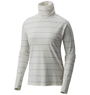 Women's Everyday Perfect™ Long Sleeve T-Neck