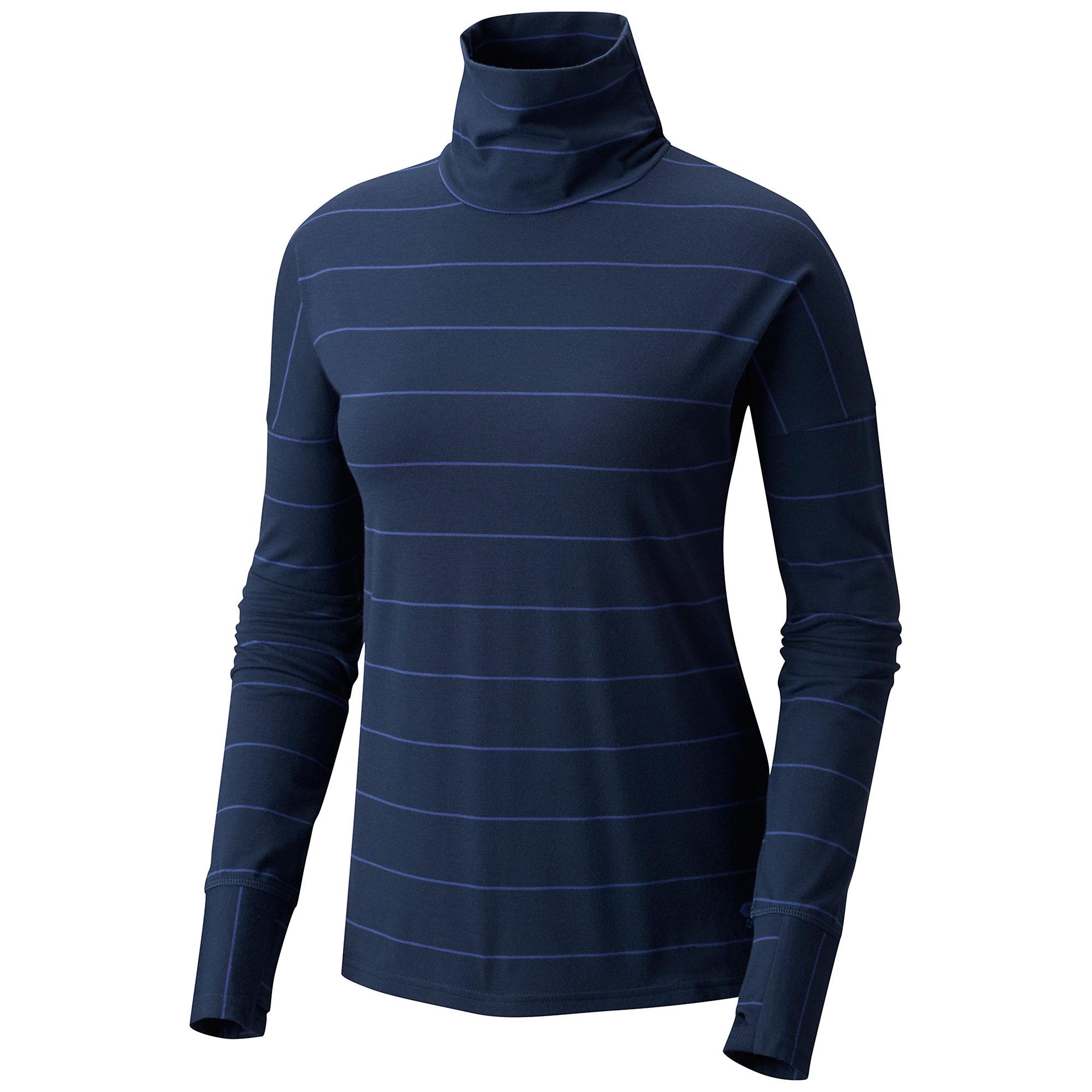 Domain Denim Shirt Tops