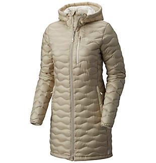 Winter Coats for Women - Down Jackets   Mountain Hardwear