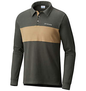 Men's Ward River™ Rugby Long Sleeve Shirt