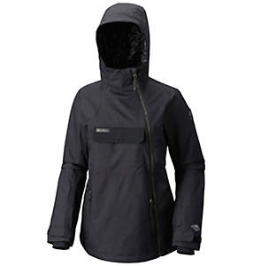 Women's Catacomb Crest™ On Snow Anorak Jacket