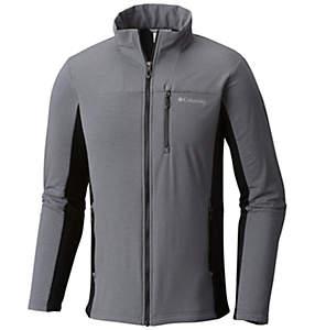 Manteau avec fermeture éclair complète Ghost Mountain™ pour homme