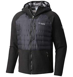 Manteau hybride Snowfield™ pour homme