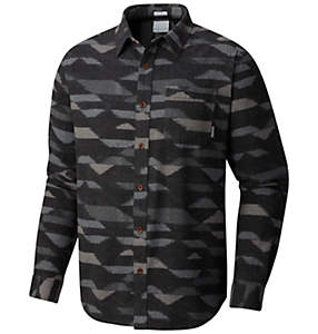 Men's Boulder Ridge™ Printed Long Sleeve
