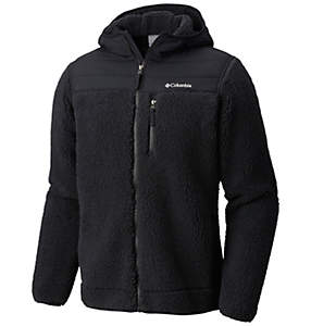 Men's Mountain Side™ Heavyweight Full Zip Hoodie