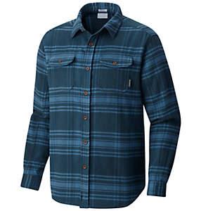 Chemise en flanelle molletonnée Deschutes River™ pour homme