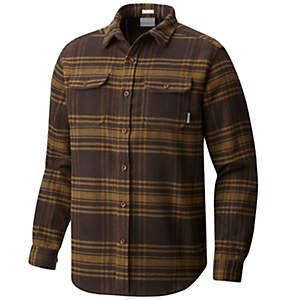 Men's Deschutes River™ Heavyweight Flannel Shirt