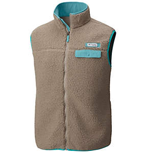 Men's Harborside™ Heavy Weight Fleece Vest