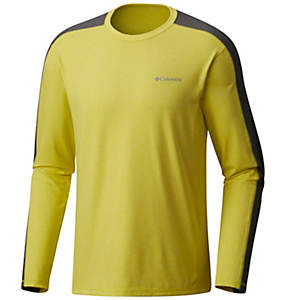 Men's Tenino Hills™ II Long Sleeve Crew
