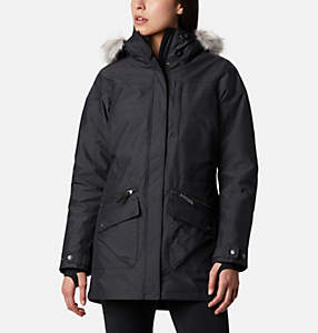 Women's Carson Pass™ Interchange Jacket