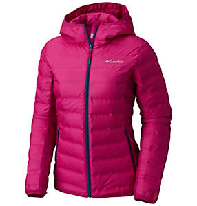 Women's Lake 22™Down Hooded Jacket