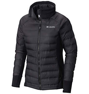 Women's Lake 22™ Hybrid Jacket