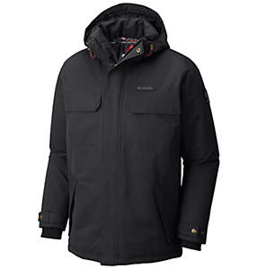 Down Insulated Jackets - Men's Winter Coats | Columbia ...