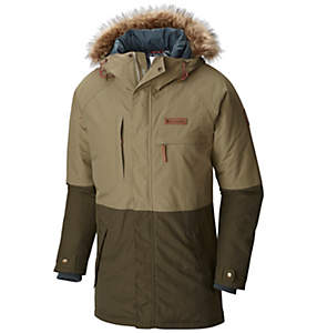 Men's Alpine Escape 550 TurboDown™ Parka