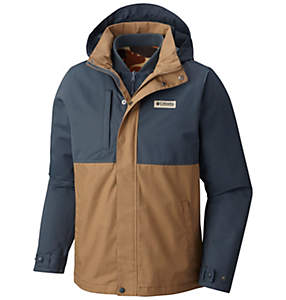 Men's Jacket of All Trades™ Interchange Jacket