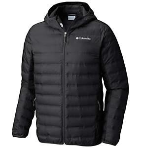 Lake 22™ Down Hooded Jacket
