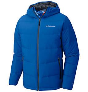 Men's Lone Fir 650 TurboDown™ Hooded Jacket - Big