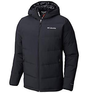 Men's Lone Fir 650 TurboDown™ Hooded Jacket - Tall