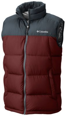 Pike Lake™ Vest at Columbia Sportswear in Daytona Beach, FL | Tuggl