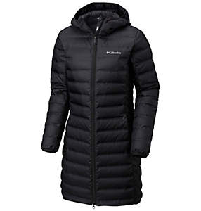Women's Lake 22™ Long Hooded Jacket