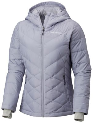 65abfd1673d20 Women's Heavenly Water-Resistant Insulated Jacket | Columbia.com