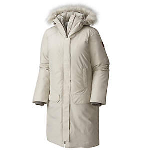 Women's Alpine Escape 550 Turbodown™ Jacket