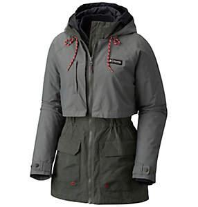 Manteau Jacket of All Trades™ Interchange pour femme