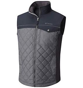 Men's Pilsner Peak™ Vest