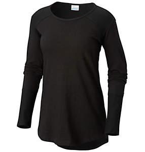 Women's Easygoing™ II Long Sleeve Shirt - Plus Size