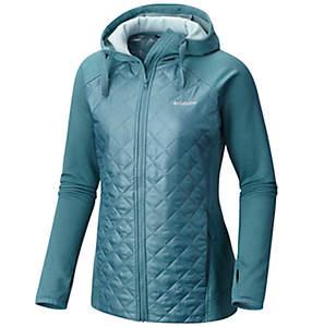 Women's Peak Ascend™ Hybrid Jacket