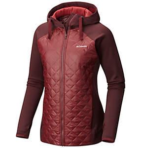 Manteau hybride Peak Ascend™ pour femme