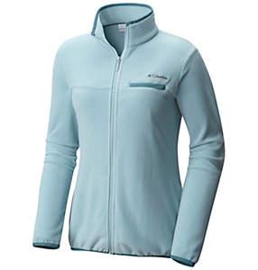 Women's Mountain Crest™ Full Zip Fleece Jacket